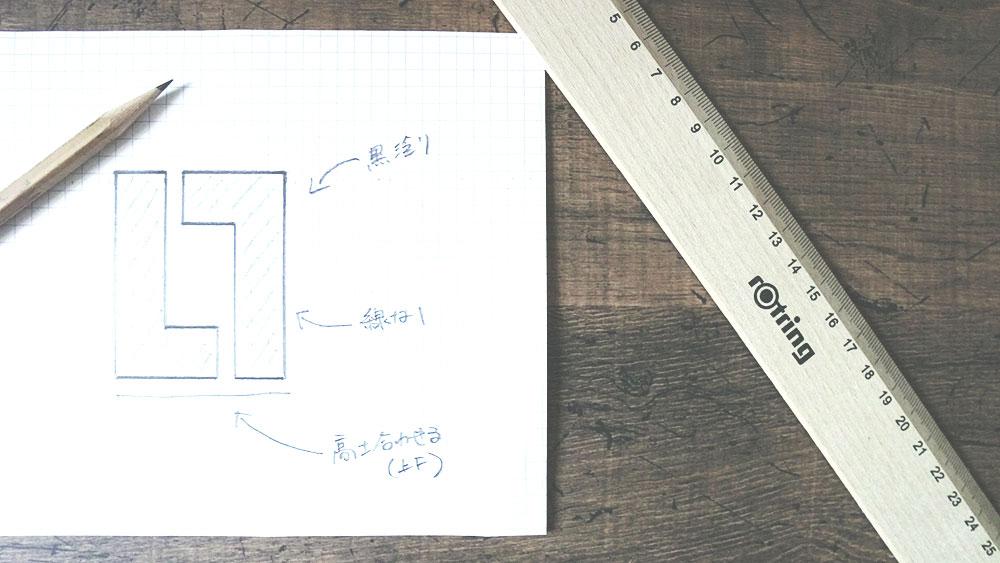 手書きロゴ・イラストをデータ化 トップ画像01